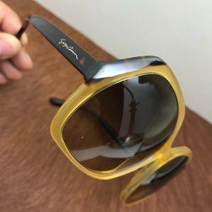 Giorgio armani sunglasses new